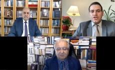 30 مه 2021 25 امین برنامه سازمانهای جبهه ملی ایران در خارج از کشور در کانال 1